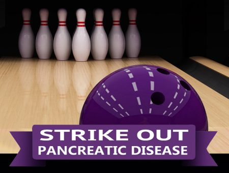 Strike Out Pancreatic Disease - Missouri @ Bowlero  | St. Peters | Missouri | United States