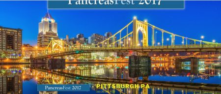 PancreasFest 2017 @ 20th Century Club on the Univrsity of Pittsburg Campus,  | Pittsburgh | Pennsylvania | United States