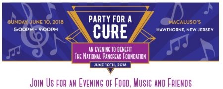 Party for a Cure - New Jersey @ Macaluso's | Hawthorne | New Jersey | United States