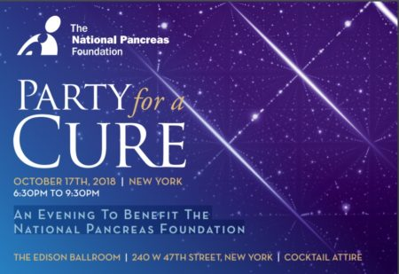 Party for a Cure - New York @ Edison Ballroom | New York | New York | United States