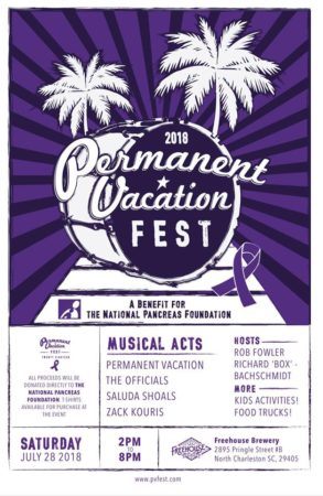 Permanent Vacation Fest @ Freehouse Brewery  | North Charleston | South Carolina | United States