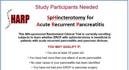 Clinical Trial Resource Center - The National Pancreas