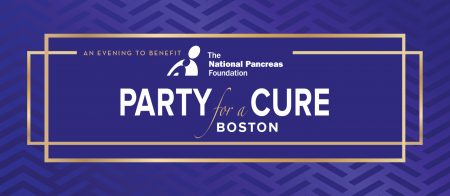 Party for Cure Gala - Boston @ The Harvard Club