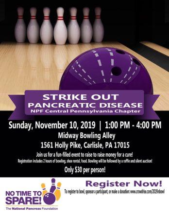 Central Pennsylvania - The National Pancreas Foundation