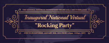 "NPF Hosts National ""Rocking Party"" Virtual Gala"