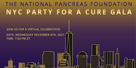 NYC Virtual Party for a Cure